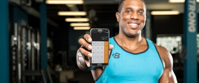 Fitness Calculators to Set Goals and Measure Progress banner