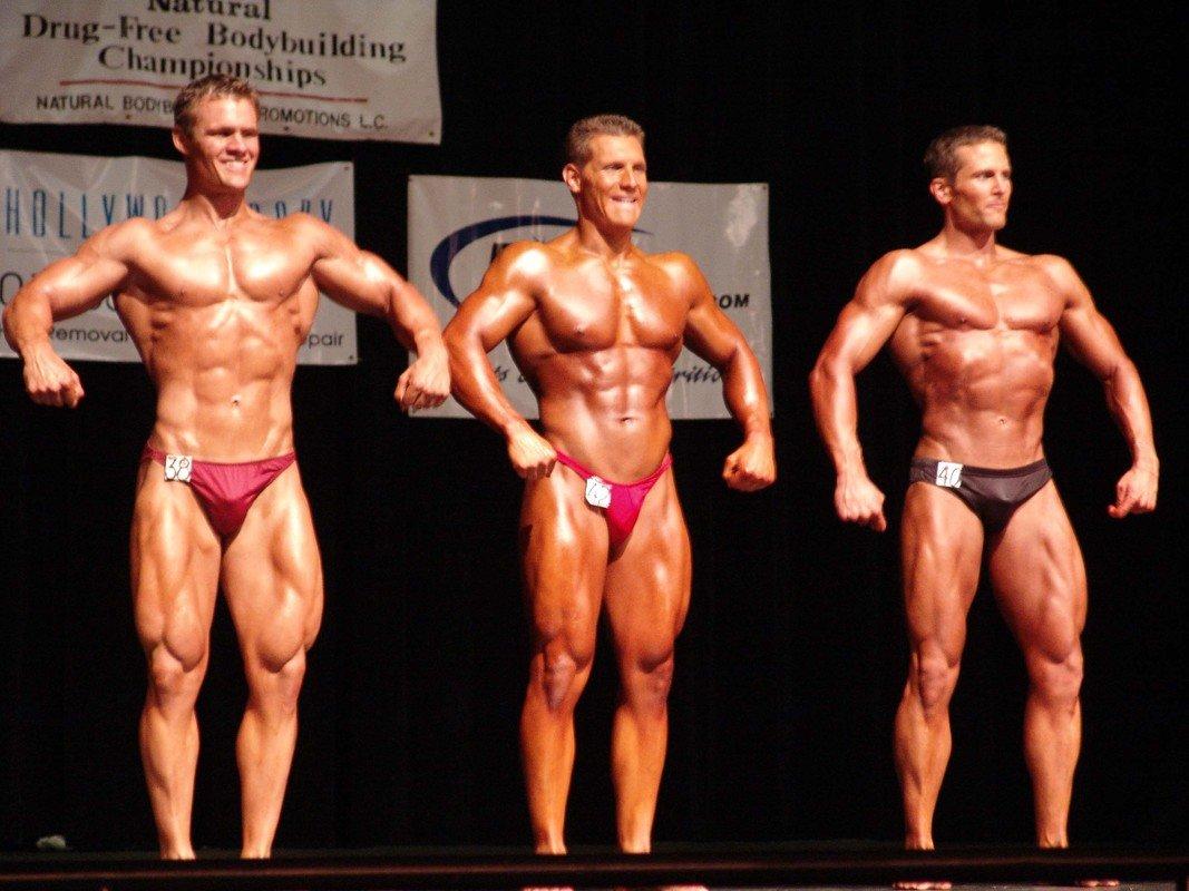 2007 NGA Mountain States Bodybuilding & Figure