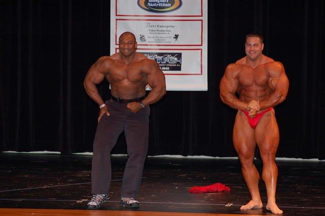 bodybuilding spiele