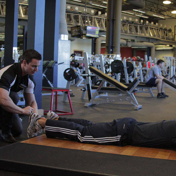 NFL Combine Trainer: 8-Week Program