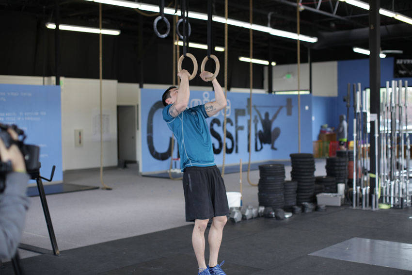 Muscle Up image