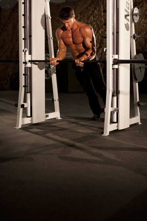 Incline Push Up Reverse Grip Exercise Guide And Video
