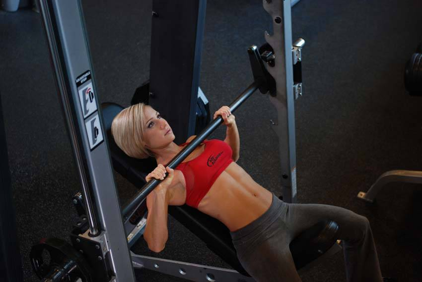 how does a smith machine work