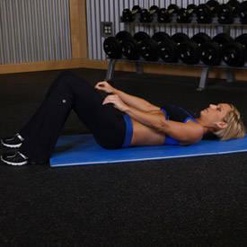 Janda Sit-Up