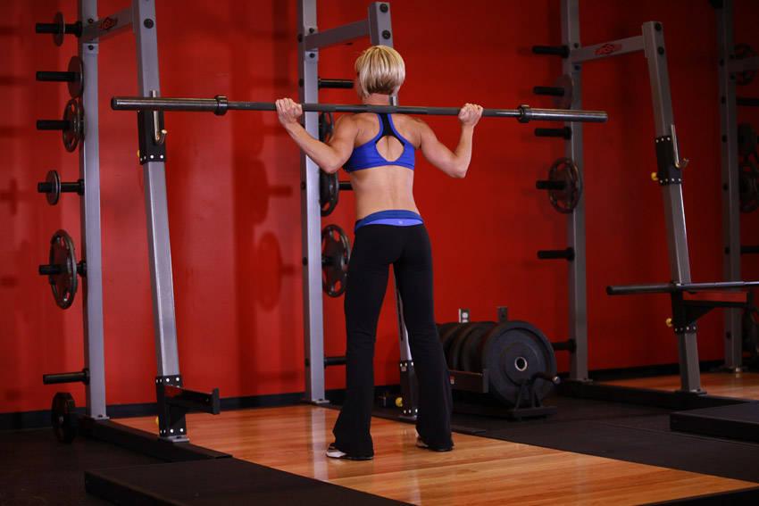 squat   Athletic Performance Training Center