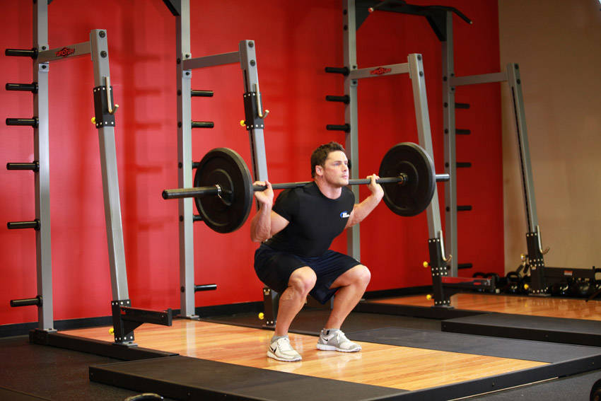 body-weight-squats-up-down- ...