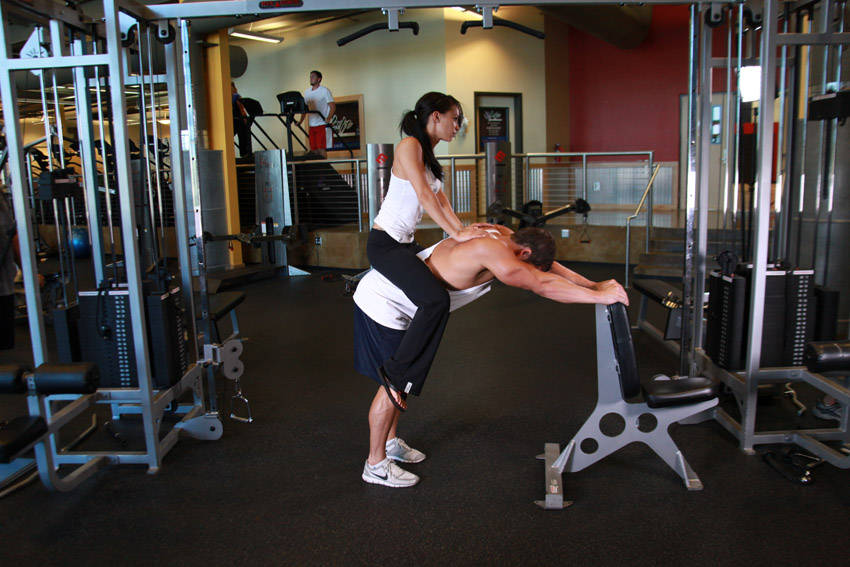 Donkey Calf Raises Exercise Guide And Video
