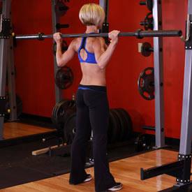 Fitness Program for Women: Lịch tập rèn luyện sức khỏe cho các bạn nữ (Buổi 2)