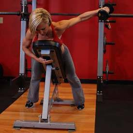 Cable Rope Rear Delt Rows Exercise Guide And Video