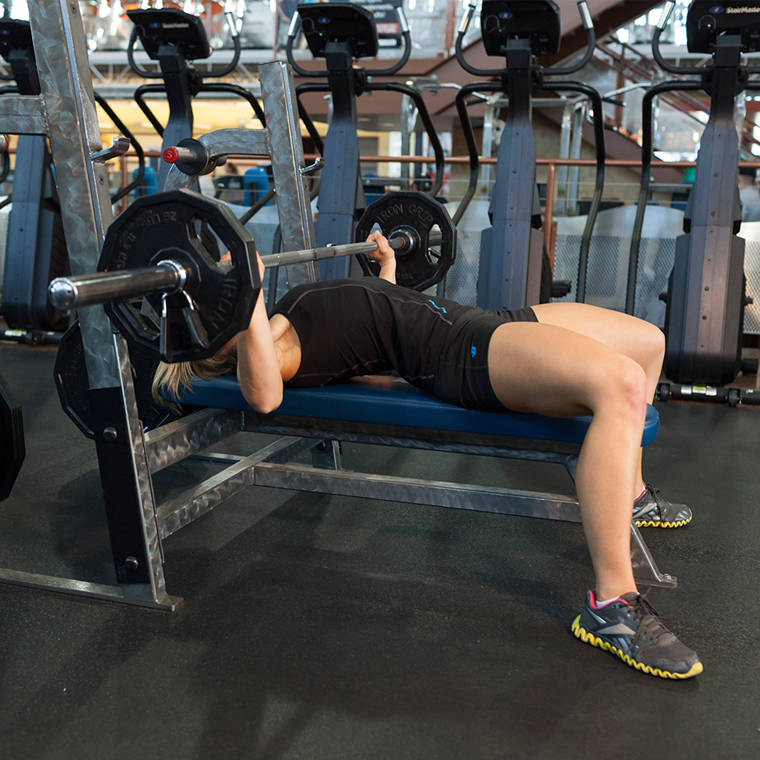 Technique Tuesday Scapular Position During Pressing: Bench Press Bench Width : La Car Show Discount Coupons