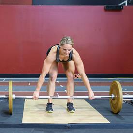 bodybuilding.com - Ashley Hoffmann's Surefire Strength Plan