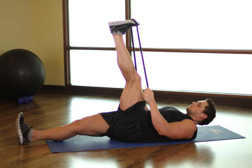 Hamstring Stretch Exercise Guide and Video