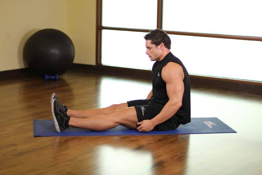 Upper Back-Leg Grab image