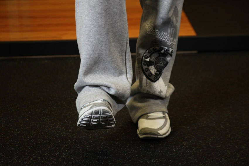 Ankle Circles image