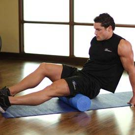 Foam Rolling/Stretching