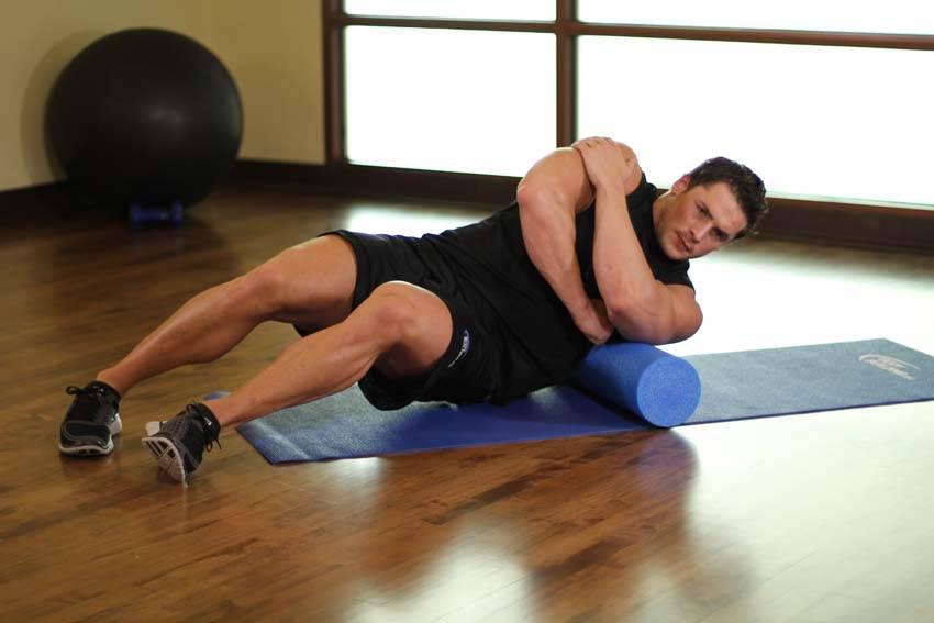 how to train latissimus dorsi