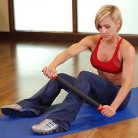 anterior tibialissmr exercise guide and video