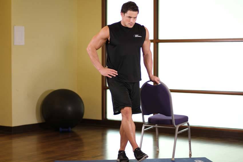 Side Leg Raises image