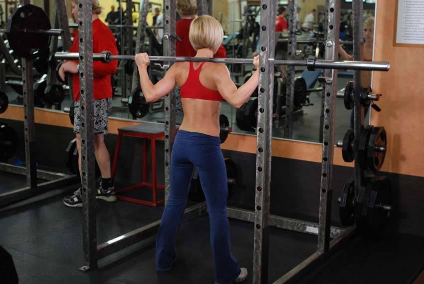 Träffa bodybuilding singlar