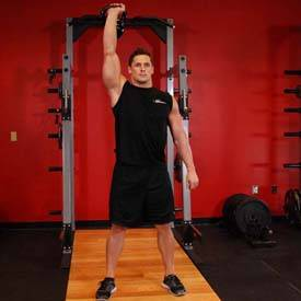how to clean and jerk video