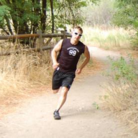 Trail Running/Walking