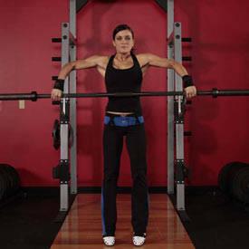 Muscle Snatch