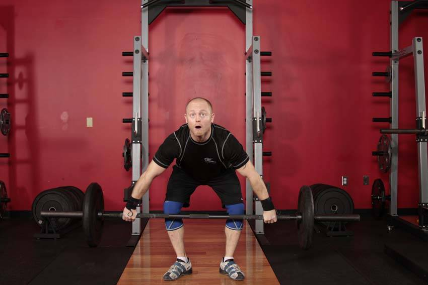 Muscle Snatch image