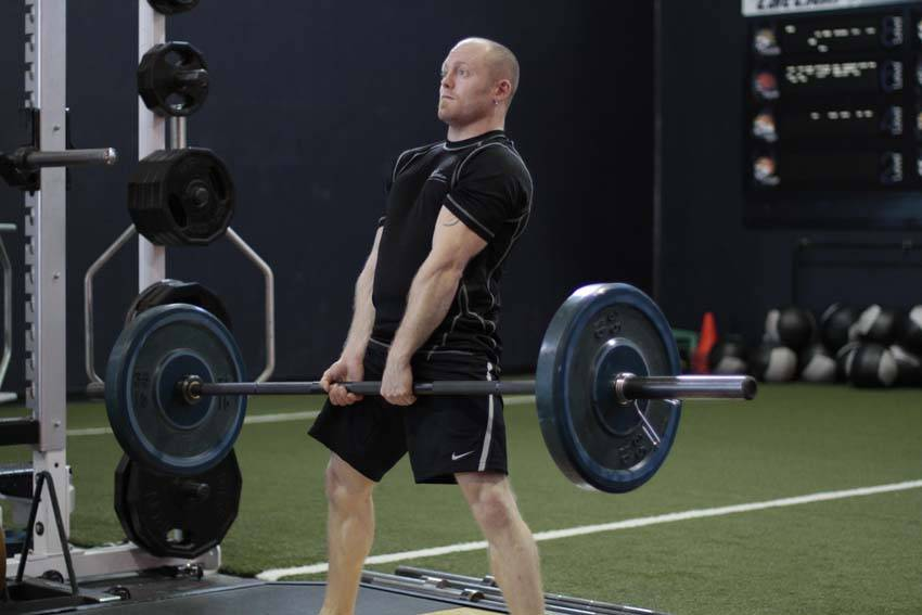 Sumo Deadlift Exercise Guide and Video