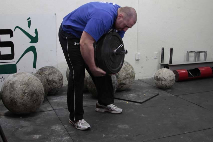 Atlas Stone Trainer image