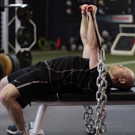 Chain Press