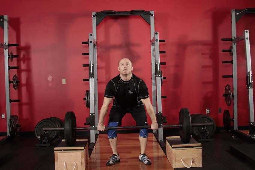 1. Силовой подъем штанги на грудь с подставок. 5 по 15,12,10,8,6. Трениров