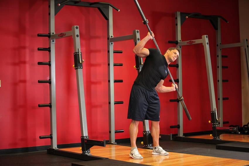 Cuál es el mejor entrenamiento para fortalecimiento de los músculos oblicuos