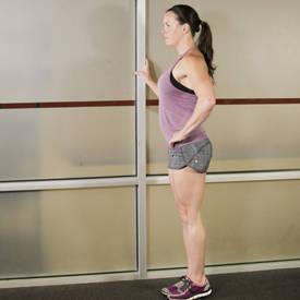 Standing Hip Circles