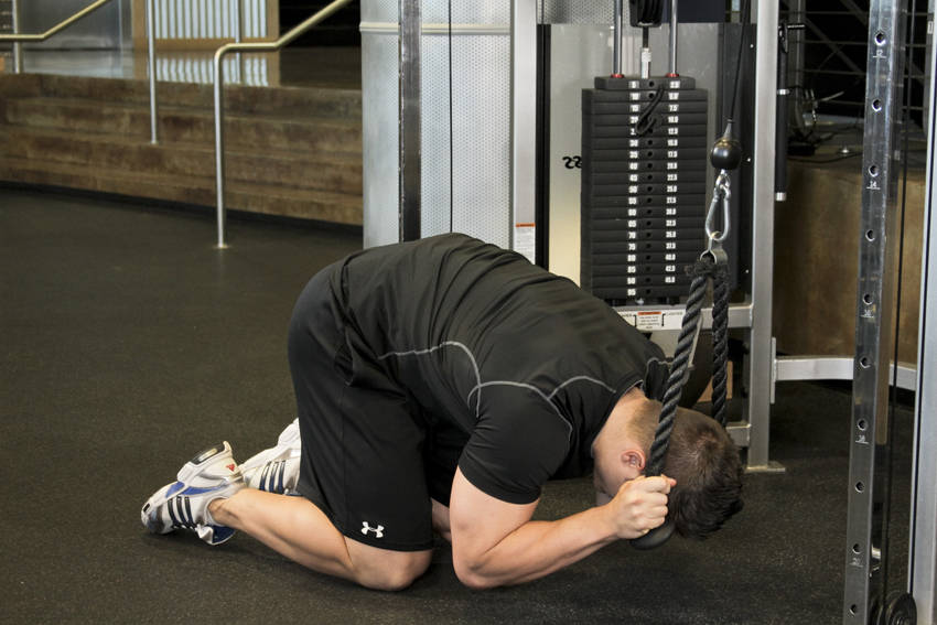 Image result for ROPE CRUNCHES