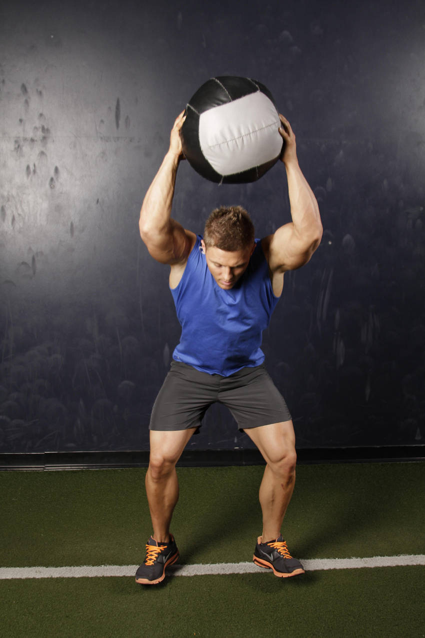 The Best Exercise for Strengthening Your Shoulders
