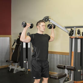 real strength mike vazquez's ultimate fullbody workout