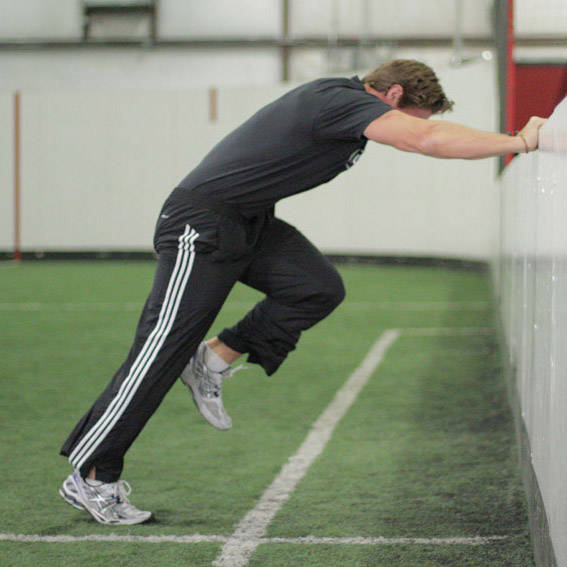 Linear Acceleration Wall Drill image