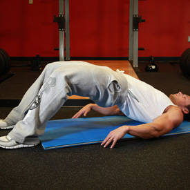Butt Lift (Bridge)