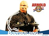 2008 Arnold Classic: Phil Heath!