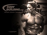 7-Time Mr. Olympia, Arnold Schwarzenegger!