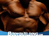 Well-Defined: Chiseled Chest!