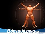 IFBB Pro Bodybuilder Paco Bautista!