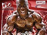 IFBB Pro Bodybuilder Leo Ingram!