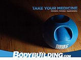 Take Your Medicine!