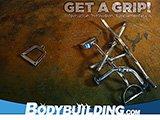 Get A Grip - Get Fit!
