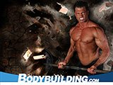Explosive Muscle Pumps!
