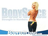 BodySpace Member Mindi Smith