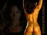 Ava Cowan!