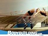 IFBB Figure Pro Erin Stern!