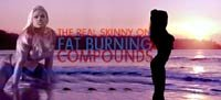 The Real Skinny On Fat Burning Compounds!